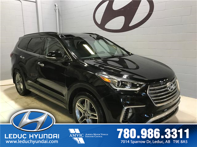 2017 Hyundai Santa Fe XL Limited (Stk: 7SF9538) in Leduc - Image 2 of 10
