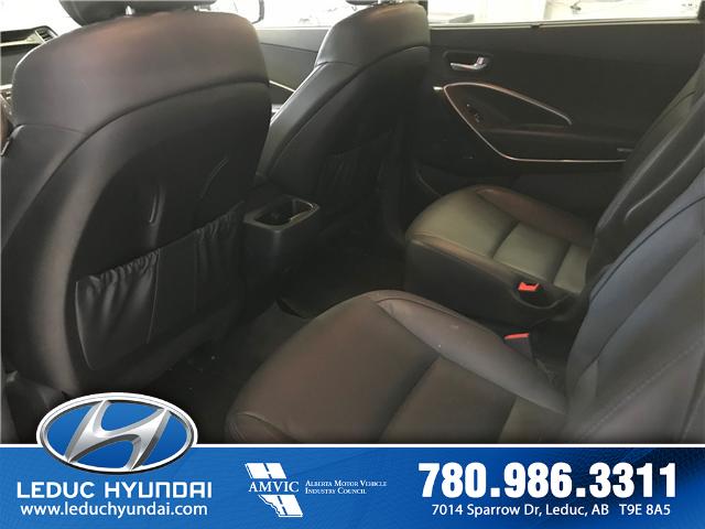 2017 Hyundai Santa Fe XL Limited (Stk: 7SF9538) in Leduc - Image 8 of 10