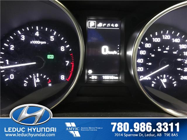 2017 Hyundai Santa Fe XL Limited (Stk: 7SF9538) in Leduc - Image 10 of 10