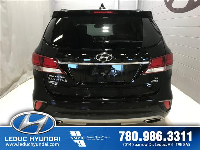 2017 Hyundai Santa Fe XL Limited (Stk: 7SF9538) in Leduc - Image 4 of 10