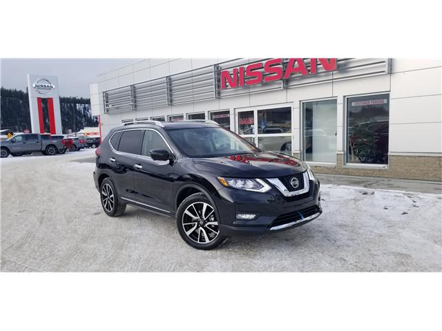 2019 Nissan Rogue SL (Stk: 9R2307) in Whitehorse - Image 1 of 8