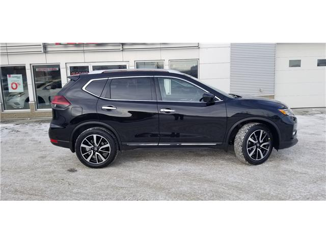 2019 Nissan Rogue SL (Stk: 9R2307) in Whitehorse - Image 2 of 8