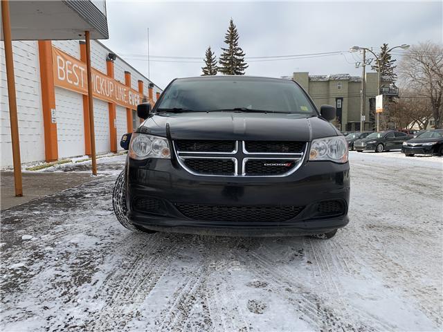 2014 Dodge Grand Caravan SE/SXT (Stk: F244) in Saskatoon - Image 2 of 17