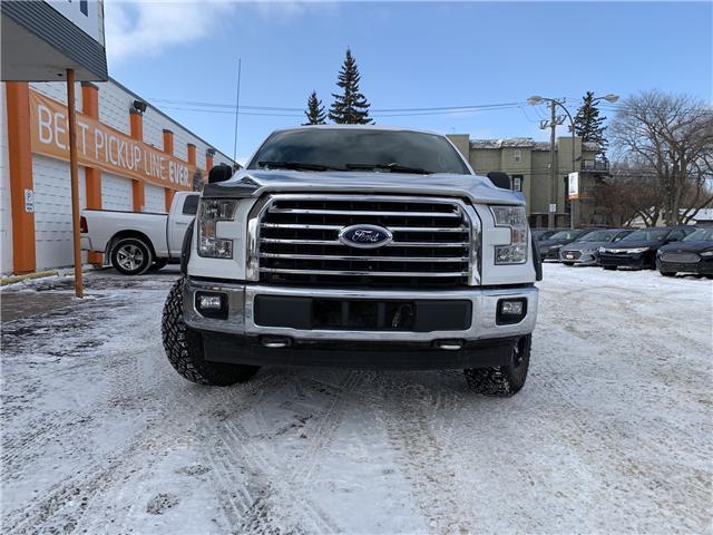 2016 Ford F-150 XLT (Stk: F236) in Saskatoon - Image 2 of 20
