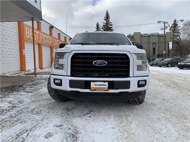 2016 Ford F-150 XLT (Stk: F263) in Saskatoon - Image 2 of 19