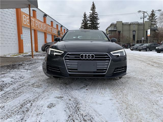 2017 Audi A4 2.0T Progressiv (Stk: F234) in Saskatoon - Image 2 of 21
