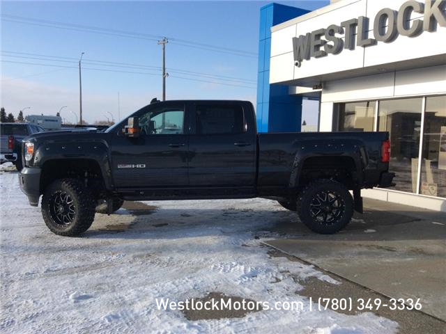 2019 GMC Sierra 3500HD SLT (Stk: 19T6) in Westlock - Image 2 of 29