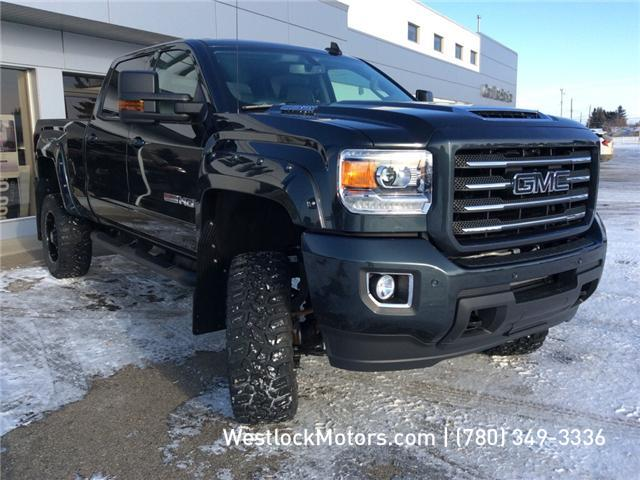2019 GMC Sierra 3500HD SLT (Stk: 19T6) in Westlock - Image 7 of 29