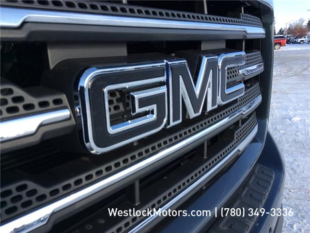 2019 GMC Sierra 3500HD SLT (Stk: 19T6) in Westlock - Image 8 of 29