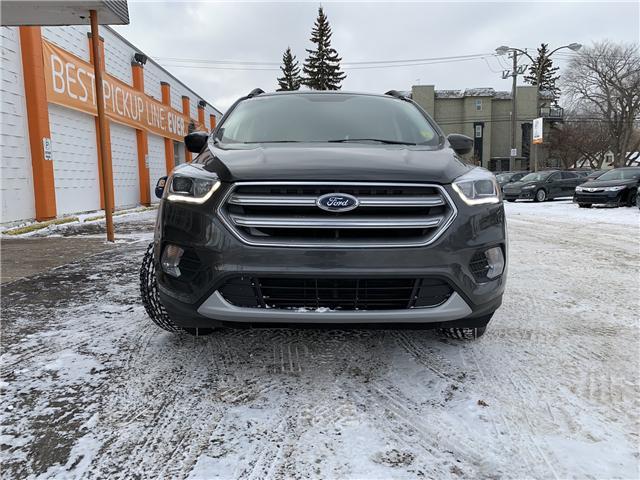 2017 Ford Escape SE (Stk: F229) in Saskatoon - Image 2 of 19