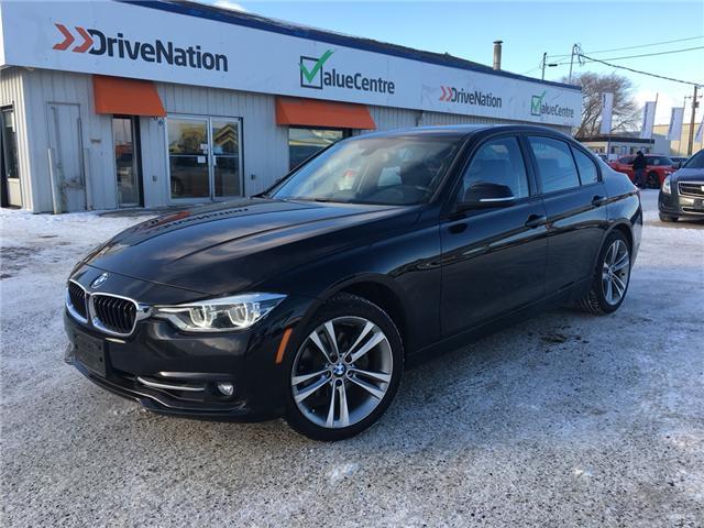 2018 BMW 330i xDrive (Stk: A2510) in Saskatoon - Image 1 of 19