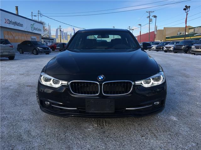 2018 BMW 330i xDrive (Stk: A2510) in Saskatoon - Image 2 of 19