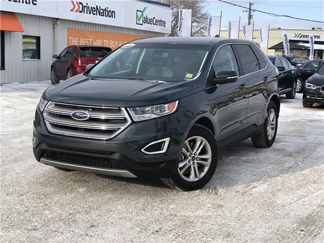 2015 Ford Edge SEL (Stk: A2521) in Saskatoon - Image 1 of 13