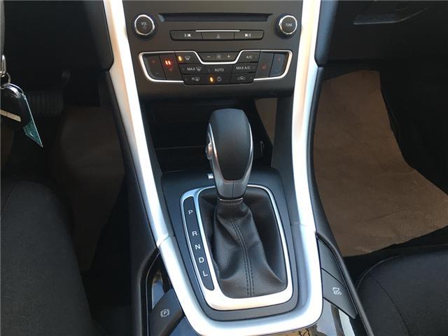 2016 Ford Fusion Hybrid SE (Stk: A2531) in Saskatoon - Image 14 of 19