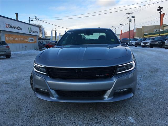 2017 Dodge Charger SXT (Stk: A2534) in Saskatoon - Image 2 of 21