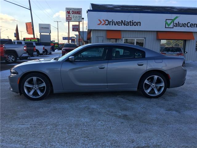 2017 Dodge Charger SXT (Stk: A2534) in Saskatoon - Image 3 of 21