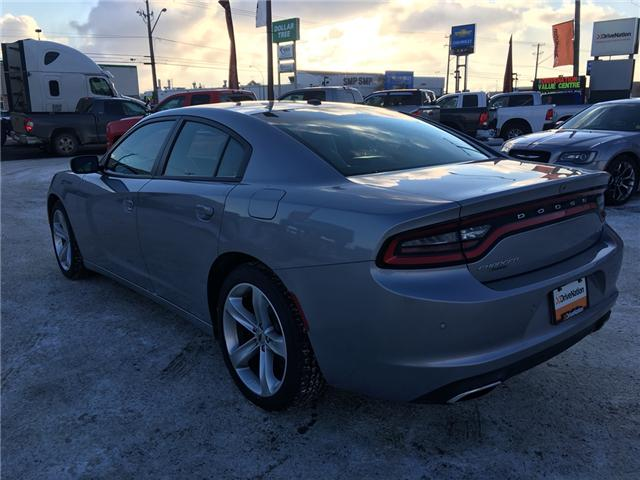 2017 Dodge Charger SXT (Stk: A2534) in Saskatoon - Image 4 of 21