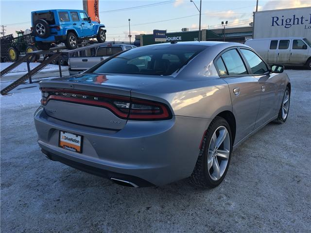 2017 Dodge Charger SXT (Stk: A2534) in Saskatoon - Image 6 of 21