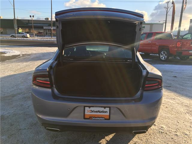 2017 Dodge Charger SXT (Stk: A2534) in Saskatoon - Image 21 of 21