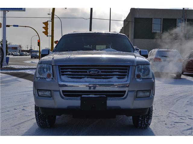 2006 Ford Explorer Limited (Stk: CBK2526) in Regina - Image 2 of 14