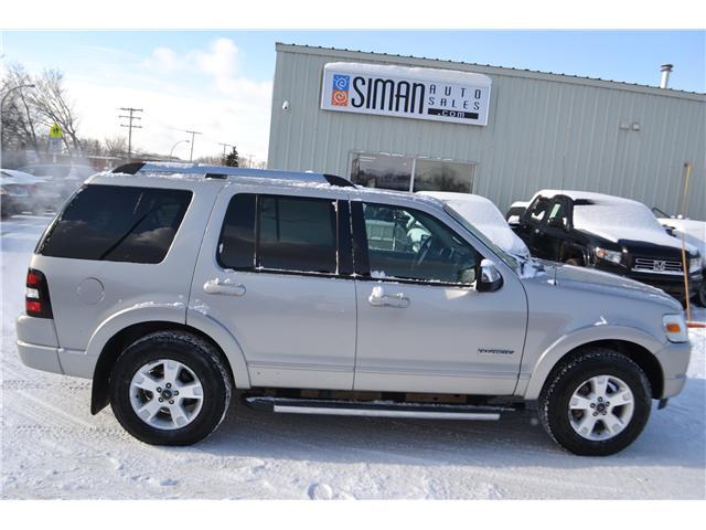 2006 Ford Explorer Limited (Stk: CBK2526) in Regina - Image 3 of 14