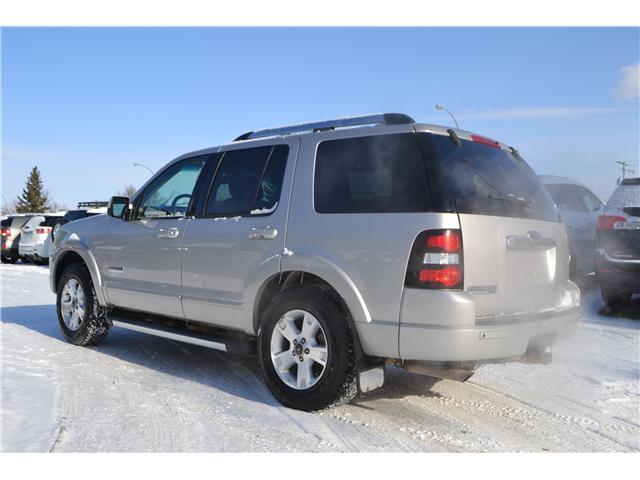 2006 Ford Explorer Limited (Stk: CBK2526) in Regina - Image 6 of 14