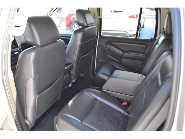 2006 Ford Explorer Limited (Stk: CBK2526) in Regina - Image 9 of 14