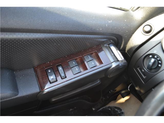 2006 Ford Explorer Limited (Stk: CBK2526) in Regina - Image 10 of 14