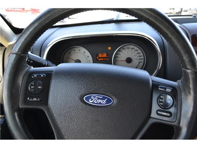2006 Ford Explorer Limited (Stk: CBK2526) in Regina - Image 11 of 14