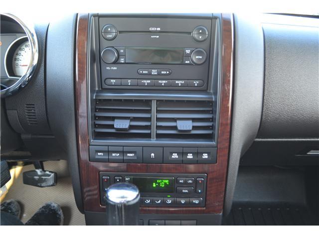 2006 Ford Explorer Limited (Stk: CBK2526) in Regina - Image 12 of 14