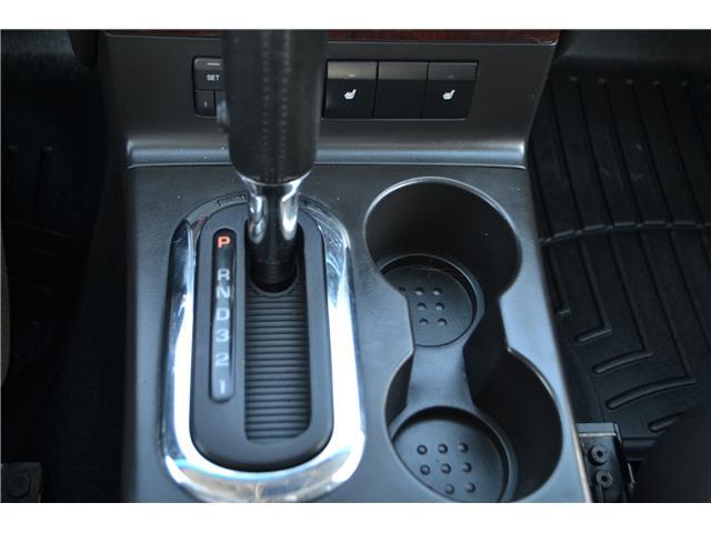 2006 Ford Explorer Limited (Stk: CBK2526) in Regina - Image 13 of 14