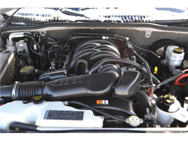 2006 Ford Explorer Limited (Stk: CBK2526) in Regina - Image 14 of 14