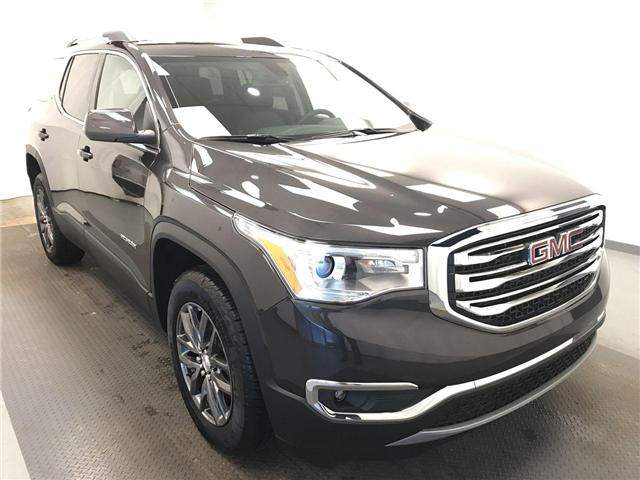 2019 GMC Acadia SLT-1 (Stk: 199358) in Lethbridge - Image 1 of 21