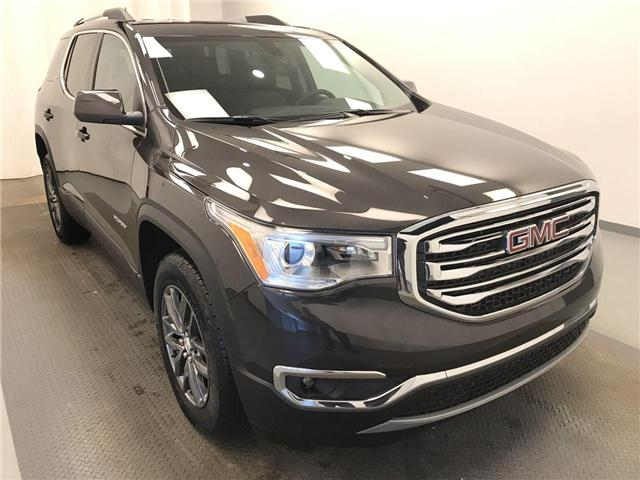 2019 GMC Acadia SLT-1 (Stk: 199358) in Lethbridge - Image 2 of 21