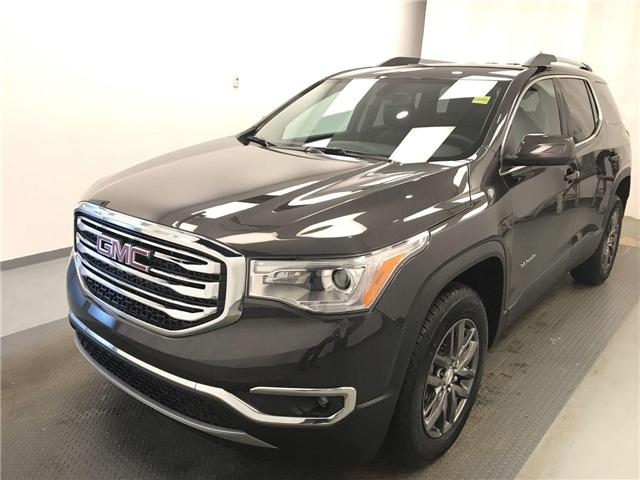 2019 GMC Acadia SLT-1 (Stk: 199358) in Lethbridge - Image 4 of 21