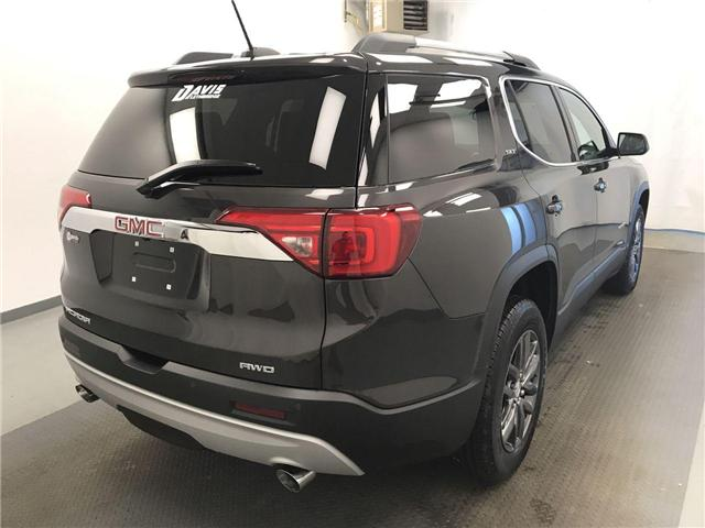 2019 GMC Acadia SLT-1 (Stk: 199358) in Lethbridge - Image 8 of 21