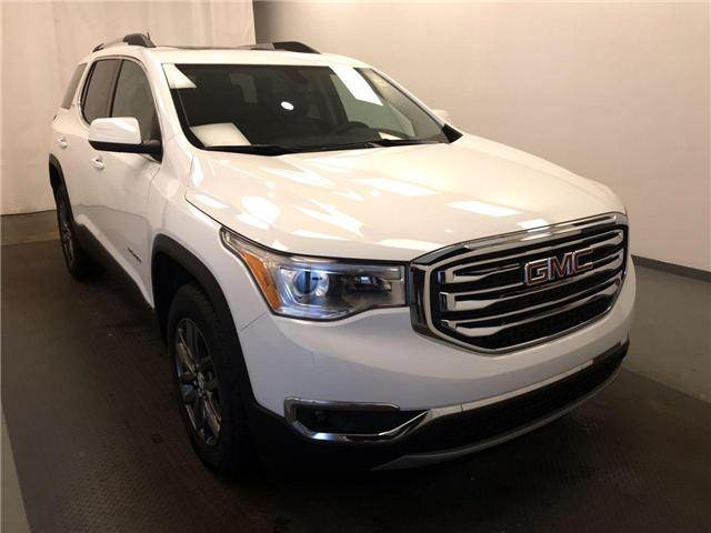2019 GMC Acadia SLT-1 (Stk: 199359) in Lethbridge - Image 2 of 21
