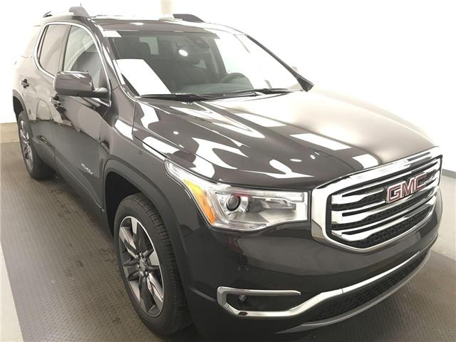 2019 GMC Acadia SLT-2 (Stk: 199181) in Lethbridge - Image 1 of 19