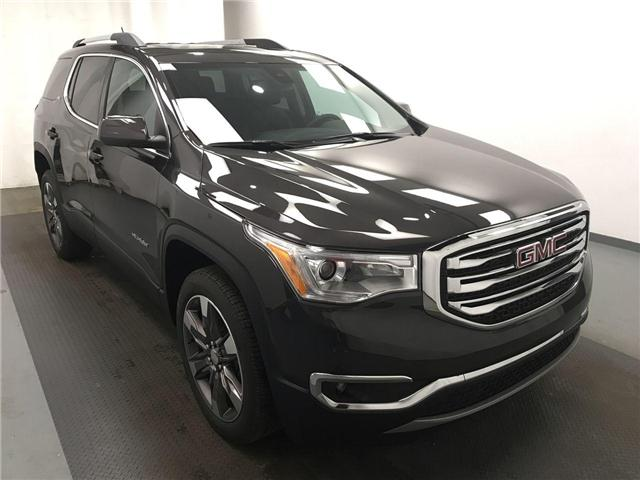 2019 GMC Acadia SLT-2 (Stk: 199181) in Lethbridge - Image 2 of 19