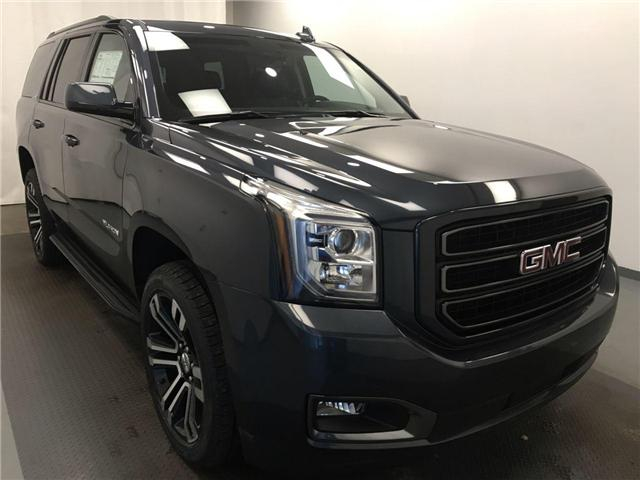 2019 GMC Yukon SLT (Stk: 198873) in Lethbridge - Image 1 of 21