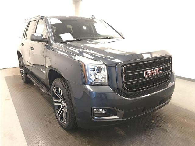 2019 GMC Yukon SLT (Stk: 198873) in Lethbridge - Image 2 of 21
