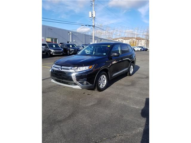 2018 Mitsubishi Outlander ES AWC (Stk: p18-224) in Dartmouth - Image 1 of 11