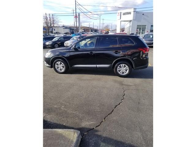 2018 Mitsubishi Outlander ES AWC (Stk: p18-224) in Dartmouth - Image 4 of 11