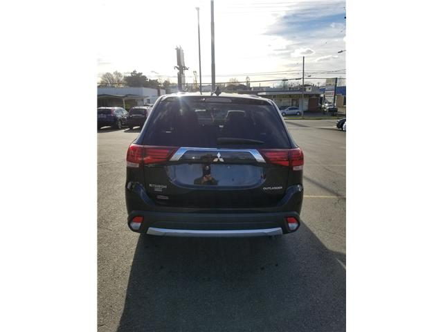 2018 Mitsubishi Outlander ES AWC (Stk: p18-224) in Dartmouth - Image 6 of 11