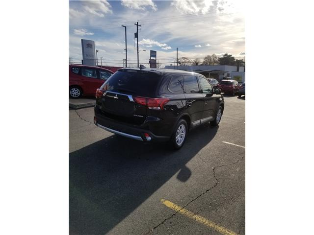 2018 Mitsubishi Outlander ES AWC (Stk: p18-224) in Dartmouth - Image 7 of 11