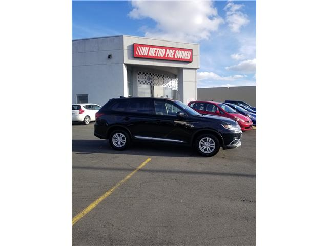 2018 Mitsubishi Outlander ES AWC (Stk: p18-224) in Dartmouth - Image 11 of 11