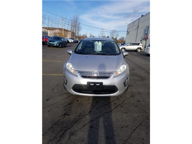 2011 Ford Fiesta SE Sedan (Stk: p18-118a) in Dartmouth - Image 2 of 10