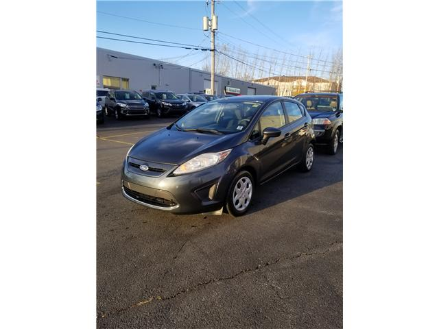 2011 Ford Fiesta SE Hatchback (Stk: p18-215a) in Dartmouth - Image 1 of 10