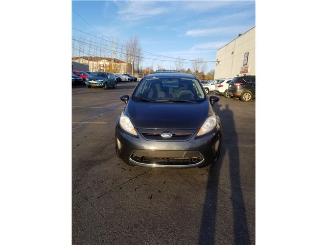 2011 Ford Fiesta SE Hatchback (Stk: p18-215a) in Dartmouth - Image 2 of 10