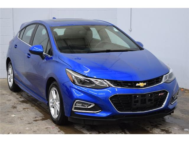 2018 Chevrolet Cruze LT - BACKUP CAM * HEATED SEATS * TOUCH SCREEN (Stk: b2772) in Napanee - Image 12 of 30